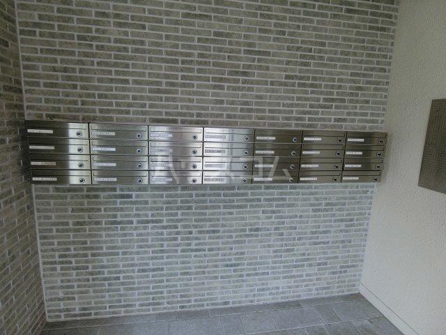 第2岐南ビル 3B号室のその他共有