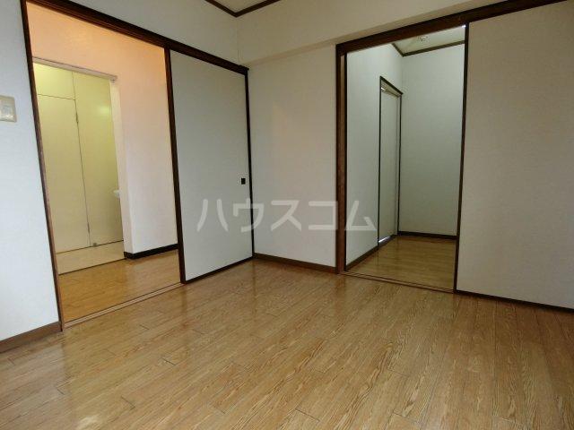 第2岐南ビル 3B号室の居室