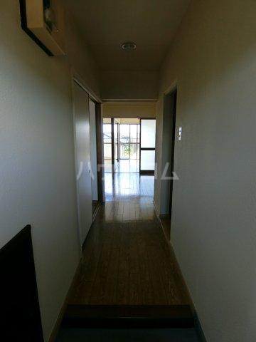 第2岐南ビル 3B号室のリビング