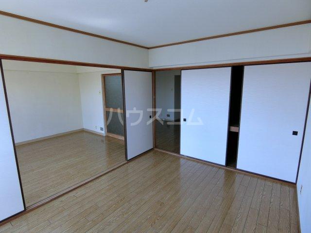 第2岐南ビル 3B号室のトイレ