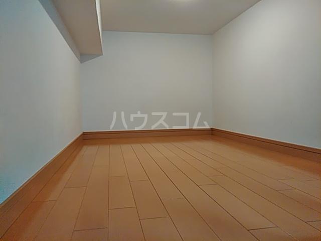 トリコロール・ピエテ 207号室のその他