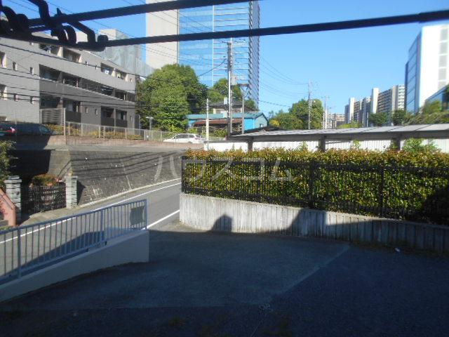 メゾンド・エメラルド 107号室の景色