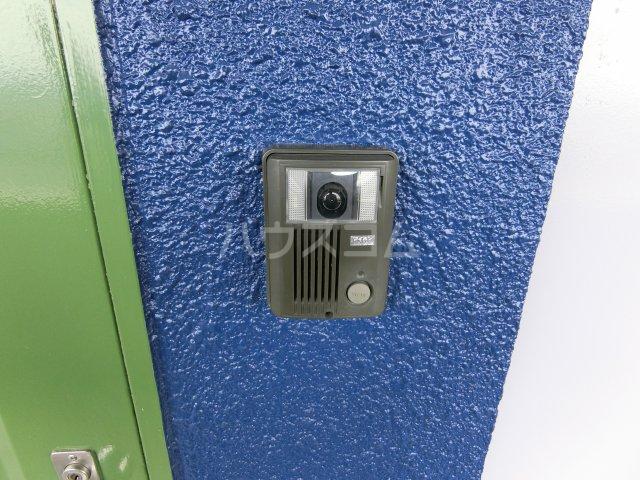 第2岐南ビル 4D号室のセキュリティ