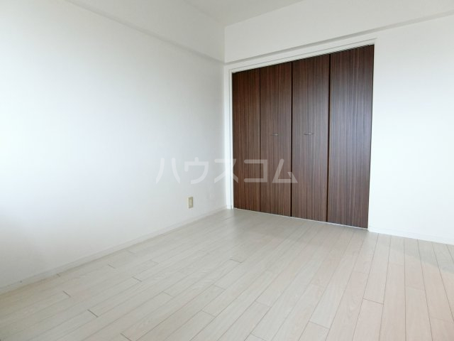 第2岐南ビル 4D号室の居室
