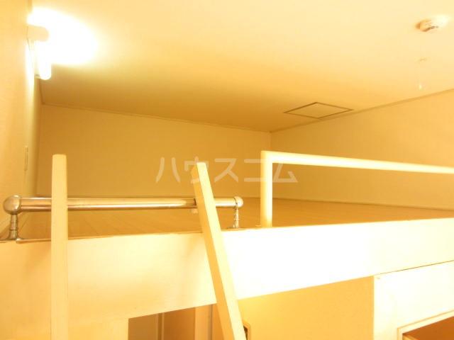 メゾン上福岡 203号室のその他