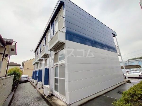 花梨Ⅱ番館外観写真
