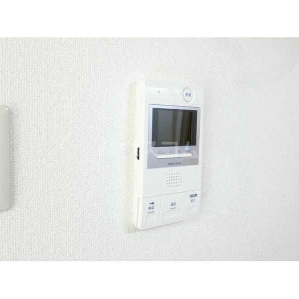 ライオンズマンション聖蹟桜ヶ丘第3 101号室の収納