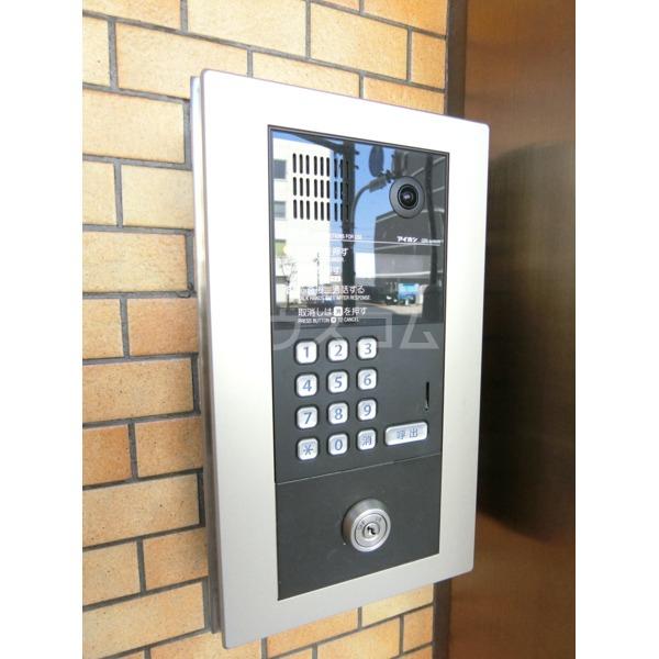 ライオンズマンション聖蹟桜ヶ丘第3 101号室のその他共有