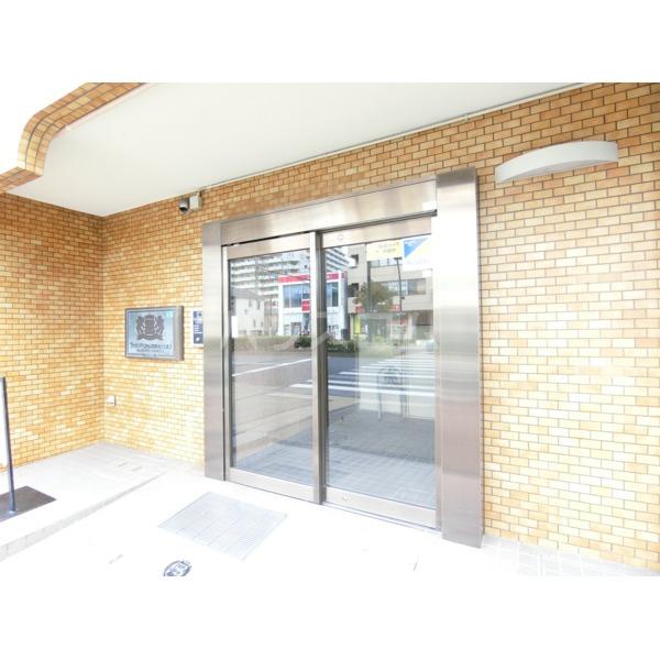 ライオンズマンション聖蹟桜ヶ丘第3 101号室の居室