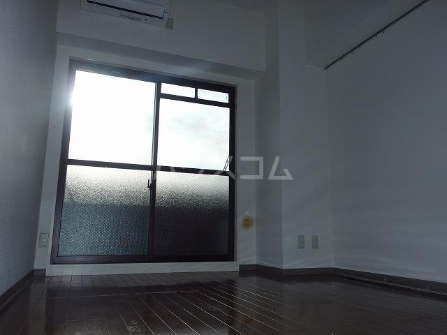 ヴィラ・フェレイロ 301号室のバルコニー