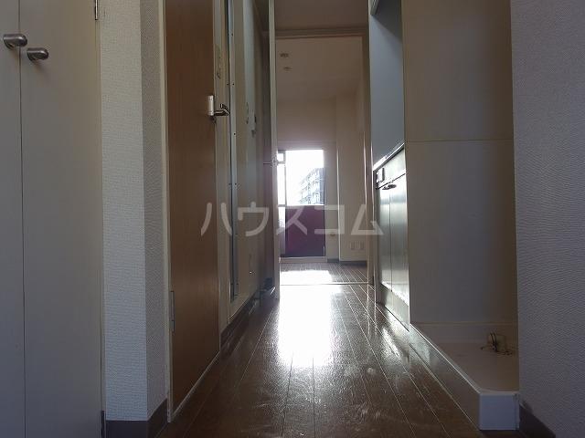 ヴィラ・フェレイロ 301号室のその他