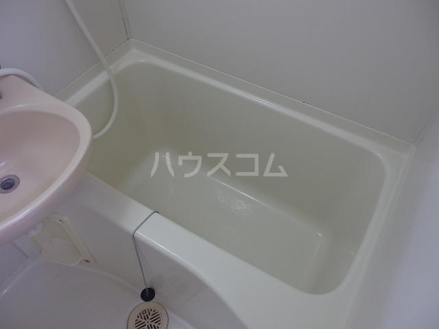 ヴィラ・フェレイロ 301号室の風呂