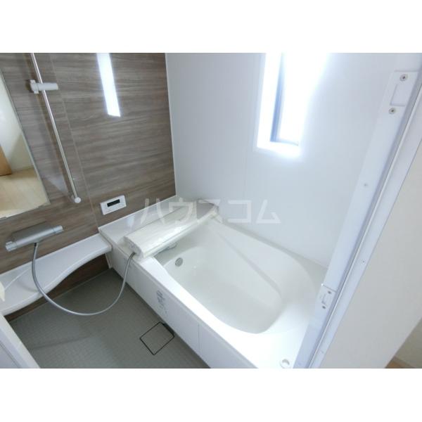 武蔵の杜 3号棟の風呂