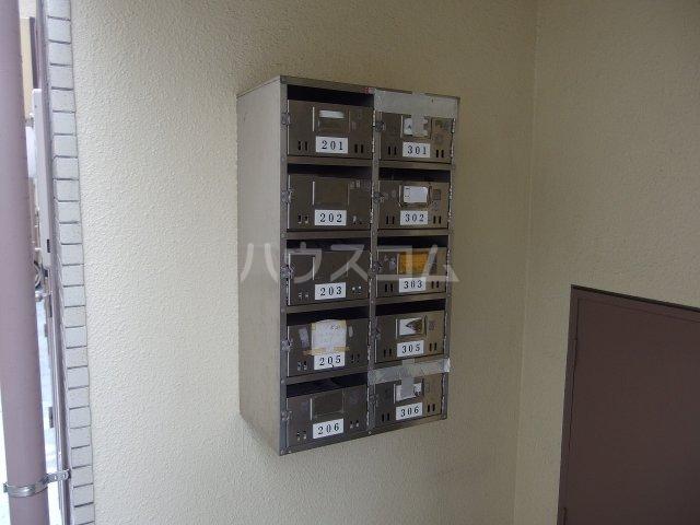 永山CSビル 301号室のその他共有