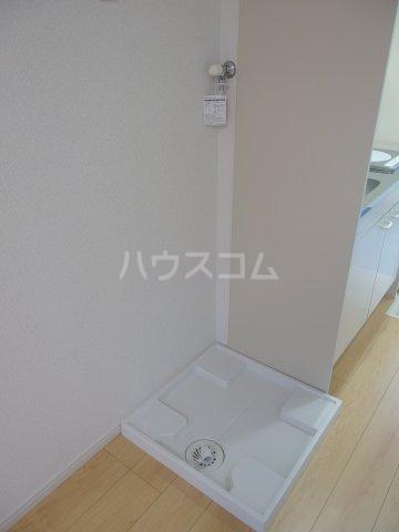 永山CSビル 301号室のその他