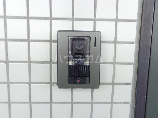 サンセヴィラージュ 305号室のセキュリティ