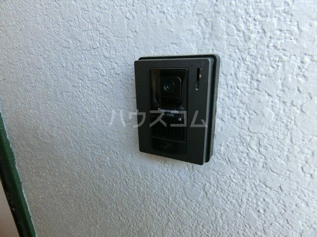 第1岐南ビル 1A号室のセキュリティ