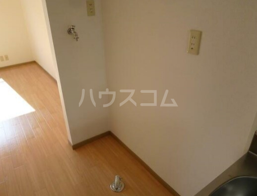 アルモA棟 105号室のその他