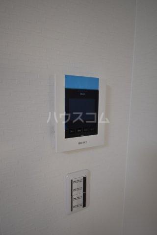 第5ヒバリハイツ 102号室のセキュリティ