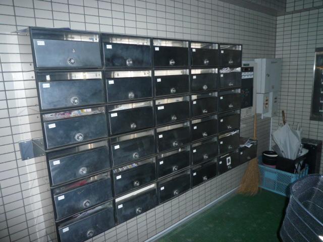 サンライン岐阜コーポ 402号室のその他