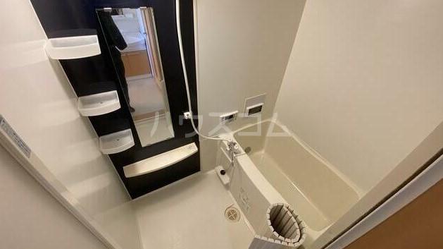 ニュータウン瑞穂D棟 202号室の風呂