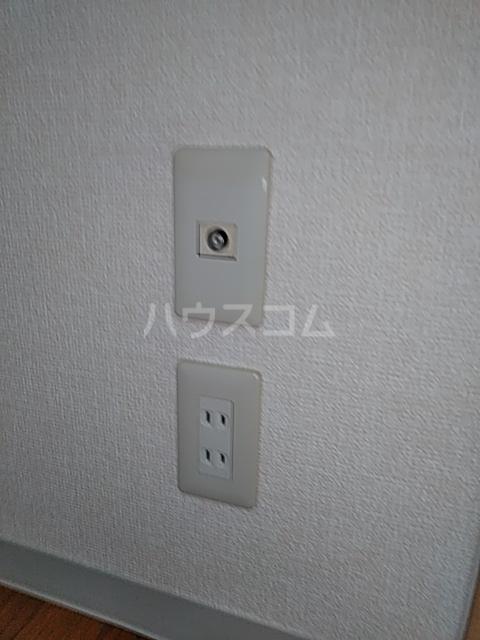 ヴィラコンテッサ原 205号室の設備