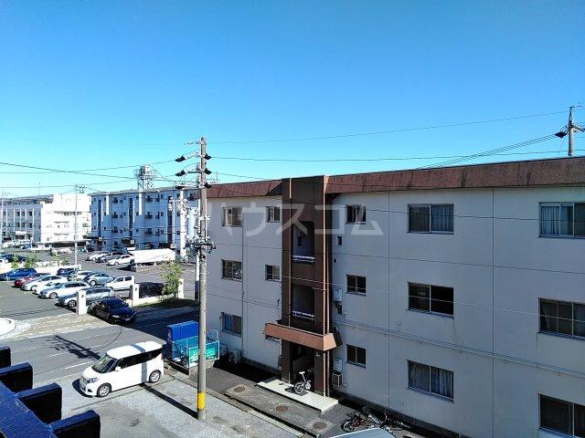 浅野ビル 301号室の景色