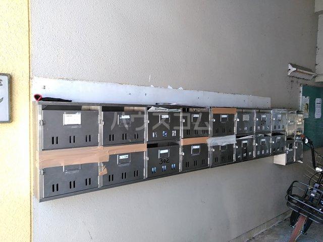 浅野ビル 301号室の設備