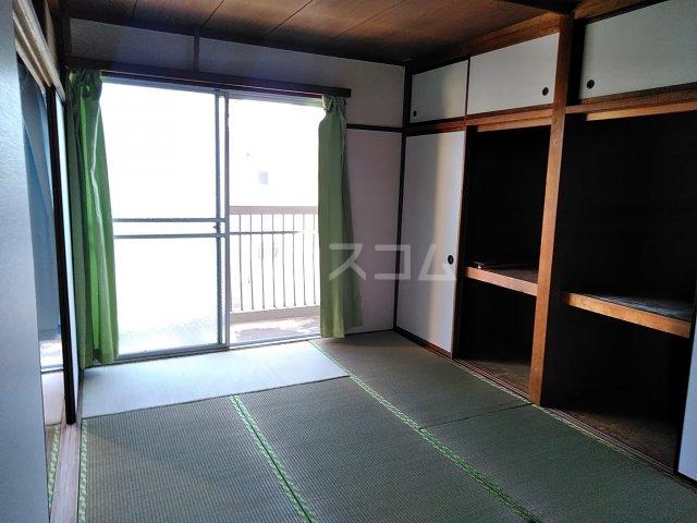 浅野ビル 301号室の居室