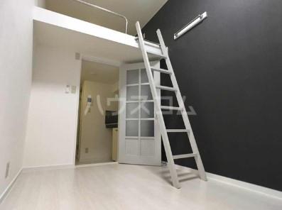 リコリスB 122号室の設備
