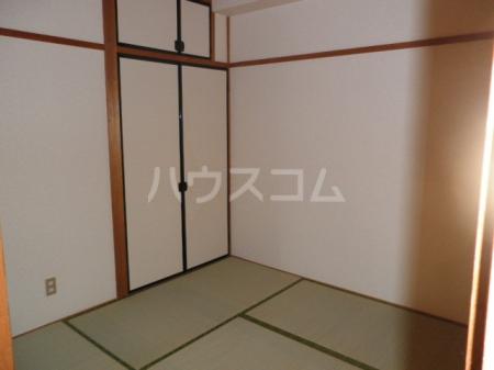 ハイム辻A 102号室の居室