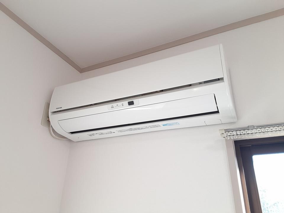 武田デンタルビル 201号室の景色