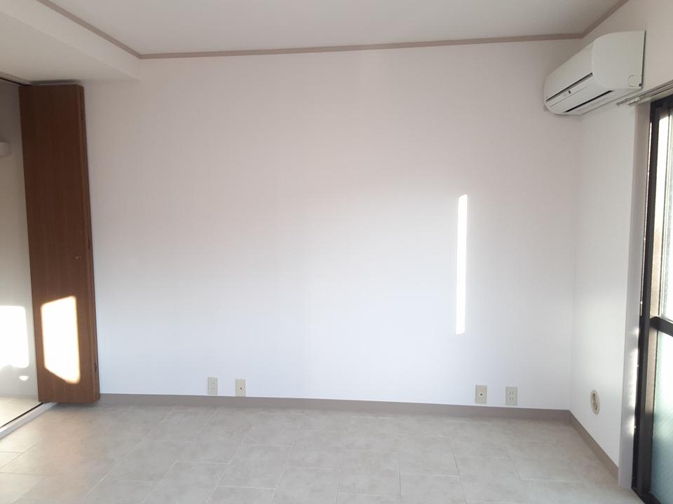武田デンタルビル 201号室の洗面所