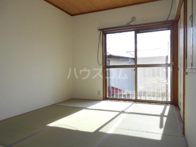 メゾネット香林Ⅱのキッチン