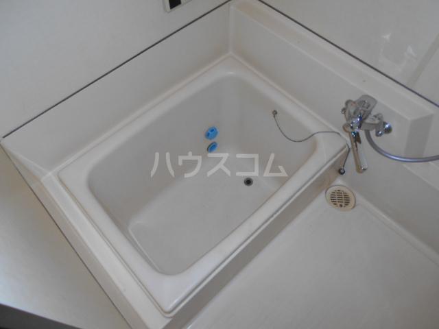 メゾネット香林Ⅱのトイレ