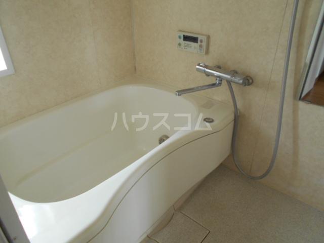 浜野ハイツ 303号室の風呂