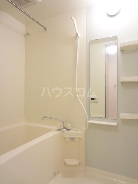 プラシード・Ⅱ 02030号室の風呂