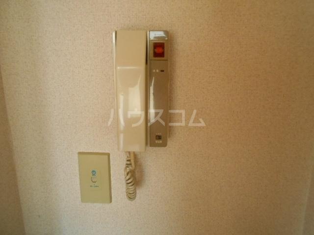 ロイヤルマンション国府津 403号室のセキュリティ