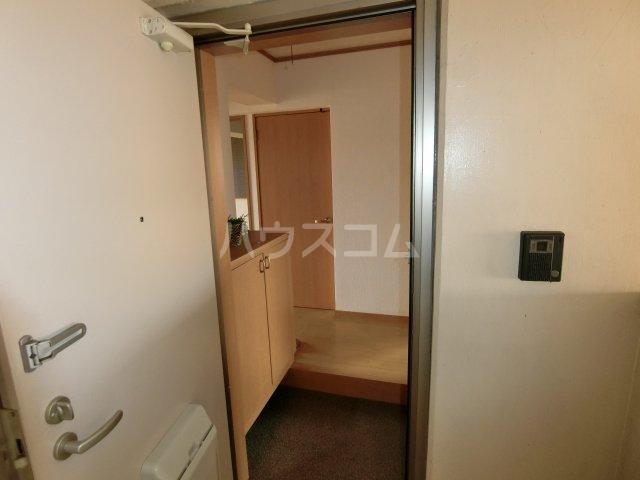 加藤ビルⅠ 502号室の玄関