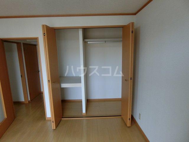 加藤ビルⅠ 502号室の収納