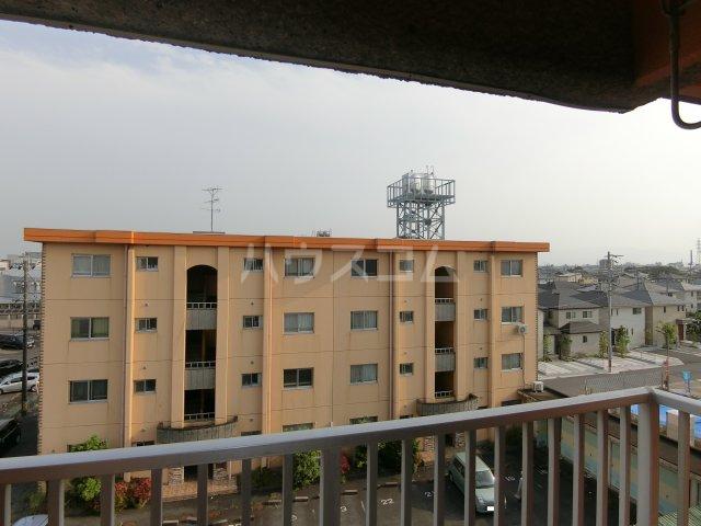 加藤ビルⅠ 502号室の景色