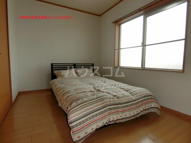 加藤ビルⅠ 502号室の居室
