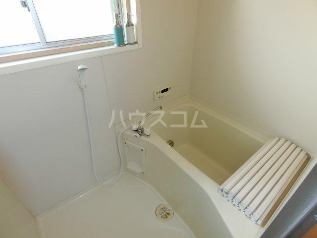 加藤ビルⅠ 502号室の風呂