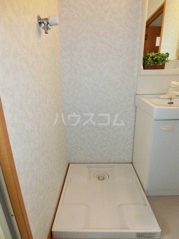 加藤ビルⅠ 502号室の設備