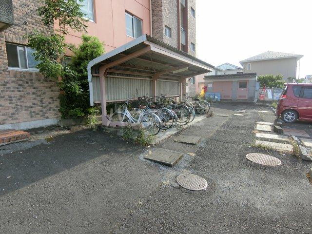 加藤ビルⅠ 502号室の駐車場