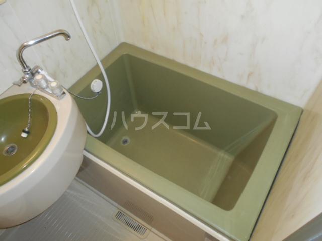 シティハイム池上B 102号室の風呂