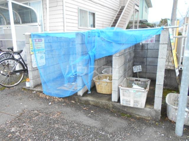 池田ハイツA 206号室のその他共有