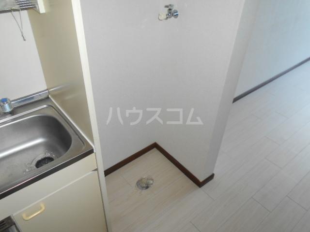 池田ハイツA 206号室の設備