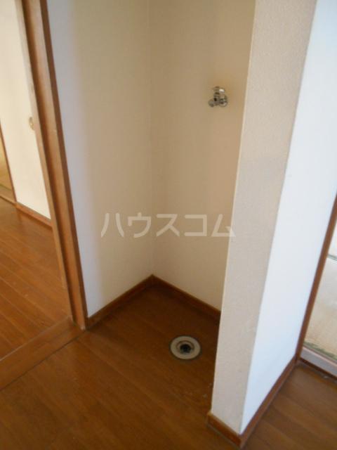 コシミズマンション 302号室のその他