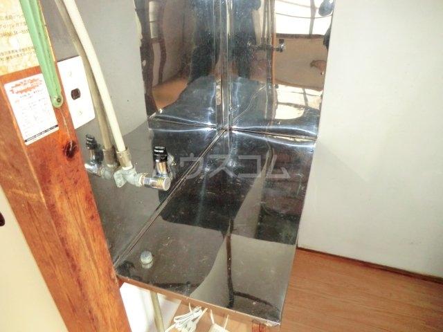 今井荘 3号室の設備